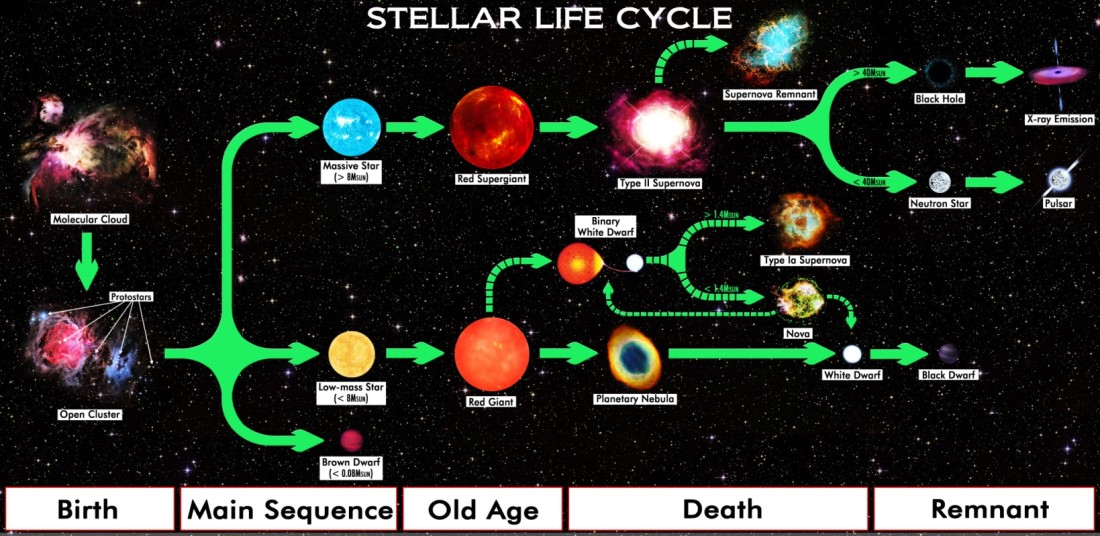 star evolution resized